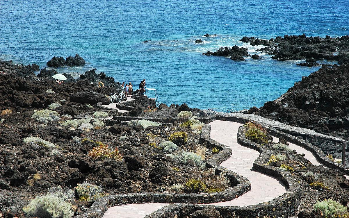 Alquiler de casa en la Isla de El Hierro. Canarias