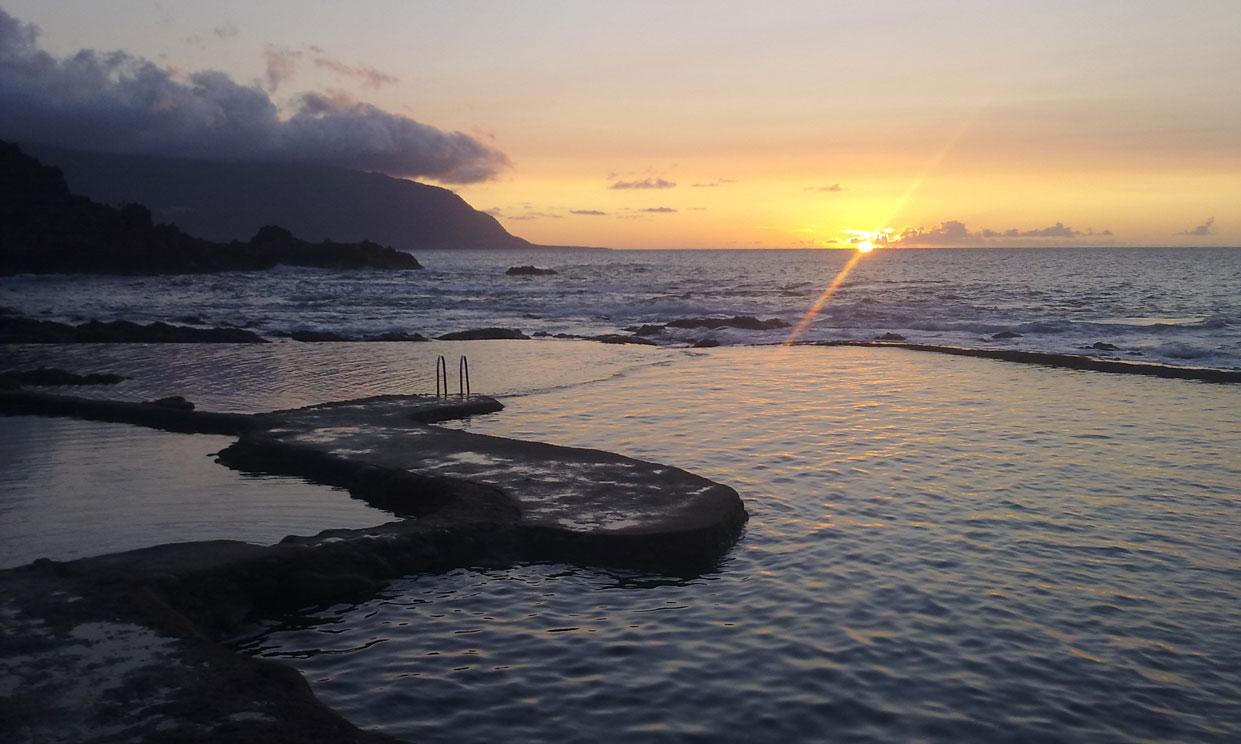 Alquiler Casa Las Escaleritas en Isora. El Hierro. Islas Canarias